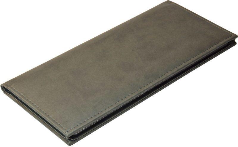 Визитница на 96 визиток, Vivella, серый: http://antonioveronesi.ru/magazin/product/771891001